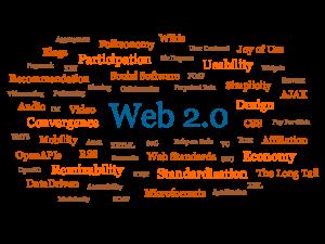 Que es la Web 2.0