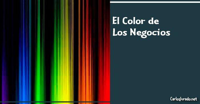 El Color de los Negocios